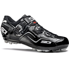 Sidi Cape Shoes Herr black/black